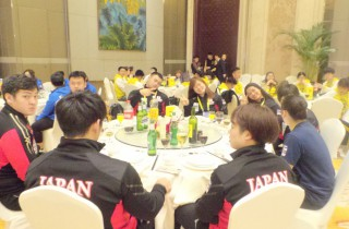 Congratulation to China, Best Team & Lifters!! Image 12