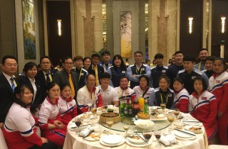 Congratulation to China, Best Team & Lifters!! Image 19